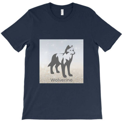 Animals T-shirt Designed By Taxil