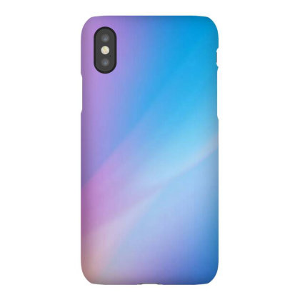 Colors Iphonex Case Designed By Taxil