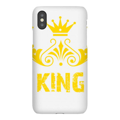 Royal Iphonex Case Designed By Taxil