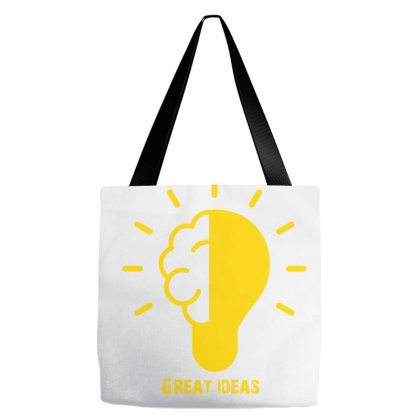 Ideas Tote Bags Designed By Taxil