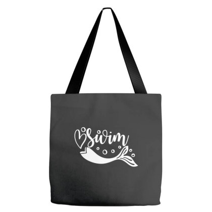 Swim Tote Bags Designed By Palm Tees