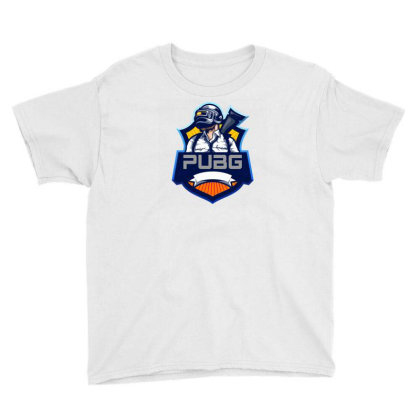Gaming Youth Tee Designed By Taxil