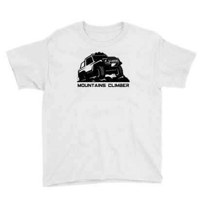Cars Youth Tee Designed By Taxil