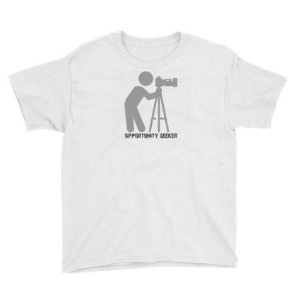 Sports Youth Tee Designed By Taxil