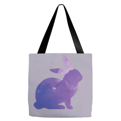 Bunny Tote Bags Designed By Saraswatibk864@gmail.com