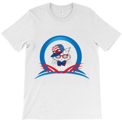 Coolcat T-shirt Designed By Anshul Kumar Mourya
