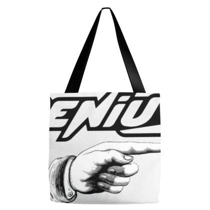Genius Tote Bags Designed By Mitesh