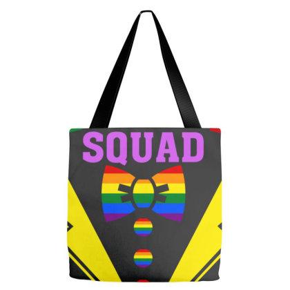 Groom Squad Tote Bags Designed By Sengul