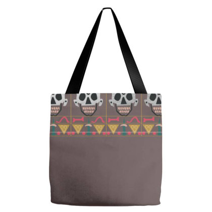 Bohemian Print Tote Bags Designed By Artvibes