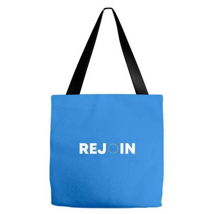 Rejoin Tote Bags Designed By Dark Omega