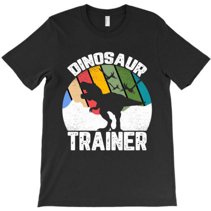 Dinosaur Trainer T Shirt T-shirt Designed By Amber Petty