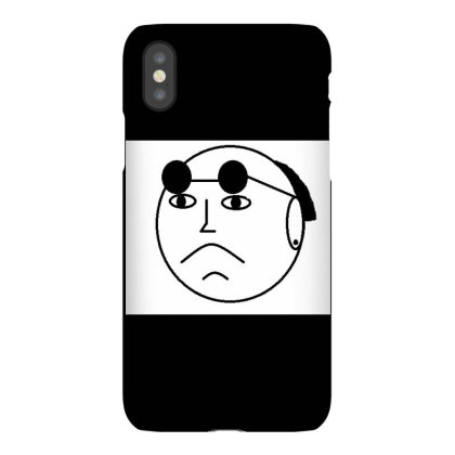 Cool Guy Iphonex Case Designed By _.pooja._