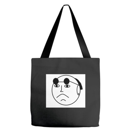 Cool Guy Tote Bags Designed By _.pooja._