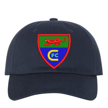 Cfc Embroidered Hat Embroidered Dad Cap Designed By Madhatter
