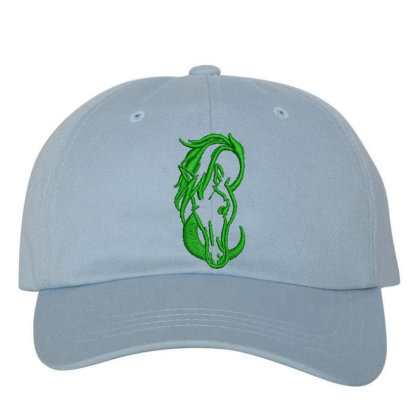 House Love Embroidered Hat Embroidered Dad Cap Designed By Madhatter