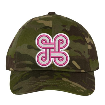 Spinner Embroidered Hat Embroidered Dad Cap Designed By Madhatter