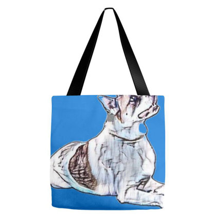 Full Length Of Brown And Whit Tote Bags Designed By Kemnabi