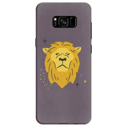 Accept Challenges Samsung Galaxy S8 Case Designed By Varu_0210