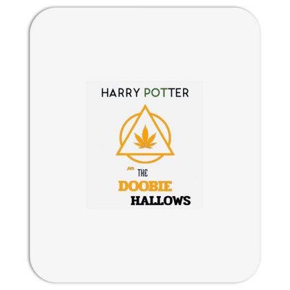 Doobie Hallows Mousepad Designed By Darthn00b