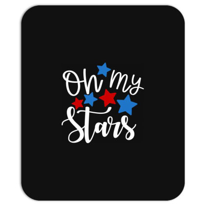 Oh My Stars Mousepad Designed By Tht