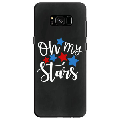 Oh My Stars Samsung Galaxy S8 Case Designed By Tht
