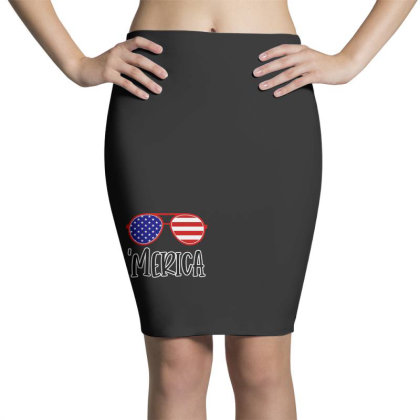 Merica Pencil Skirts Designed By Tht