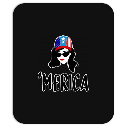 Merica Mousepad Designed By Tht