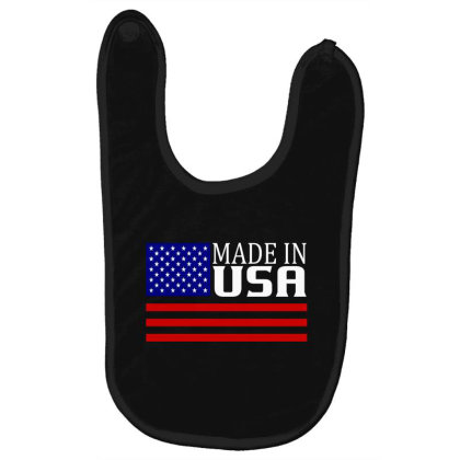 Made In Usa Baby Bibs Designed By Tht