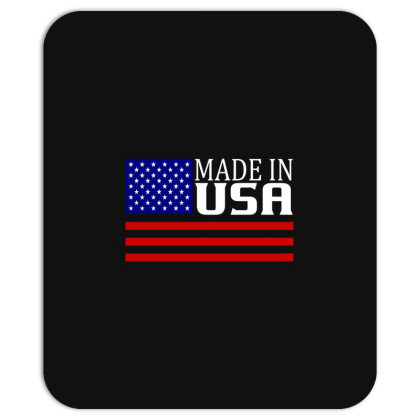 Made In Usa Mousepad Designed By Tht