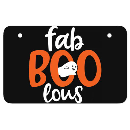 Faboolous Atv License Plate Designed By Tht