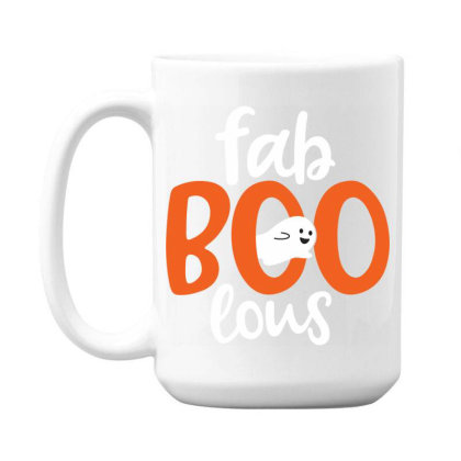 Faboolous 15 Oz Coffe Mug Designed By Tht