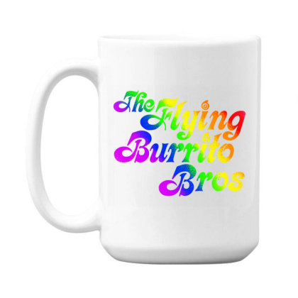 Flying Burrito Brothers Shirt Slim Fit T Shirt 15 Oz Coffe Mug Designed By Babydoll
