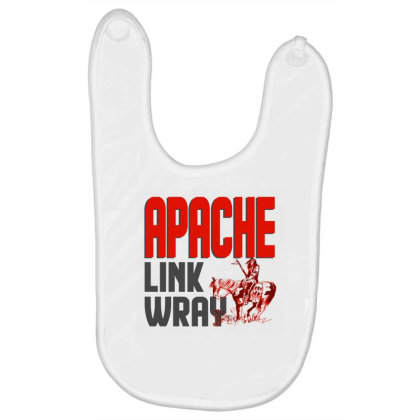 Apache Link Wray Baby Bibs Designed By Babydoll
