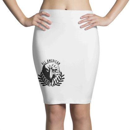 All American Pencil Skirts Designed By Tht