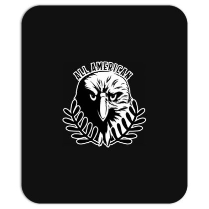 All American Mousepad Designed By Tht
