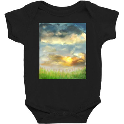 Beyond The Truth And Lies Baby Bodysuit Designed By Sufiyan67