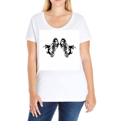 Poster7 3 20539[1] Ladies Curvy T-shirt Designed By Sbasharat838