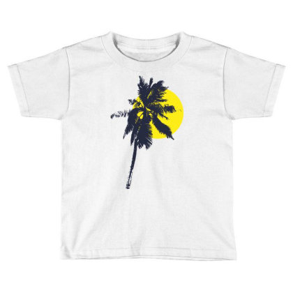 Sun Rise T Shirt Toddler T-shirt Designed By V8 Visuals