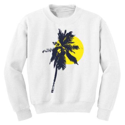 Sun Rise T Shirt Youth Sweatshirt Designed By V8 Visuals