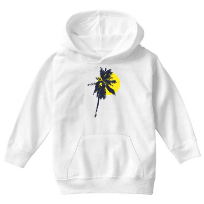 Sun Rise T Shirt Youth Hoodie Designed By V8 Visuals
