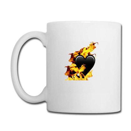 Killer Heart Coffee Mug Designed By Killer Artist