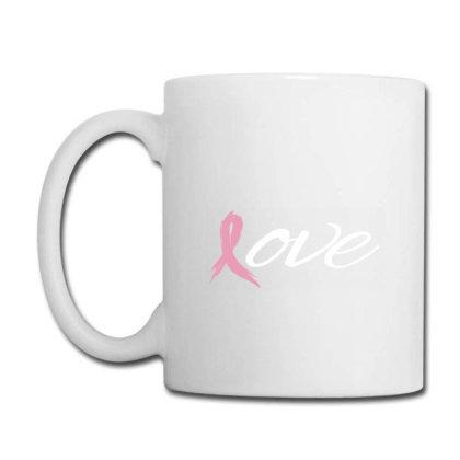 Breast Cancer Awareness Coffee Mug Designed By Black Box