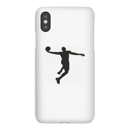 Basketball Player Iphonex Case Designed By Jigii