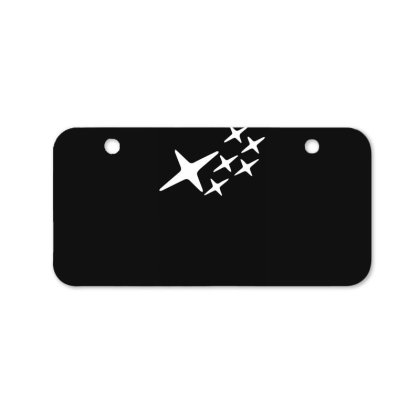 Wrx Stars Bicycle License Plate Designed By Lyly