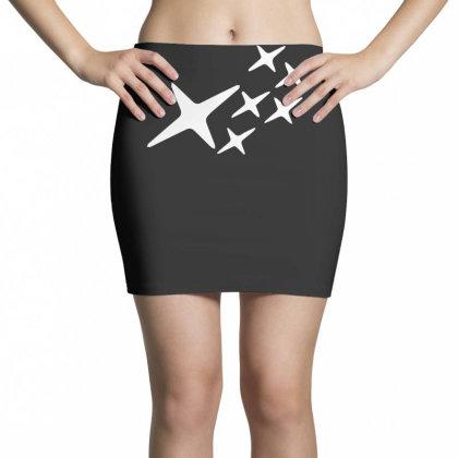 Wrx Stars Mini Skirts Designed By Lyly