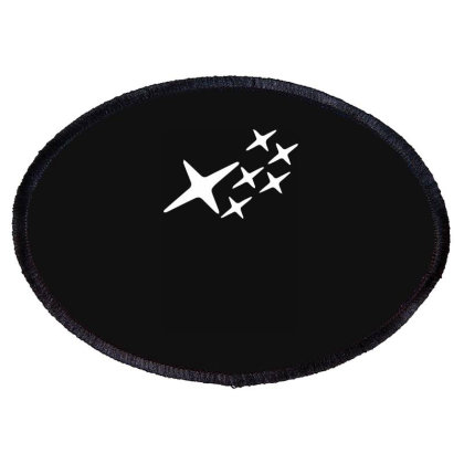 Wrx Stars Oval Patch Designed By Lyly