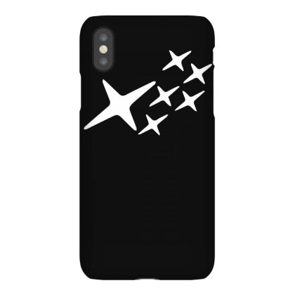 Wrx Stars Iphonex Case Designed By Lyly