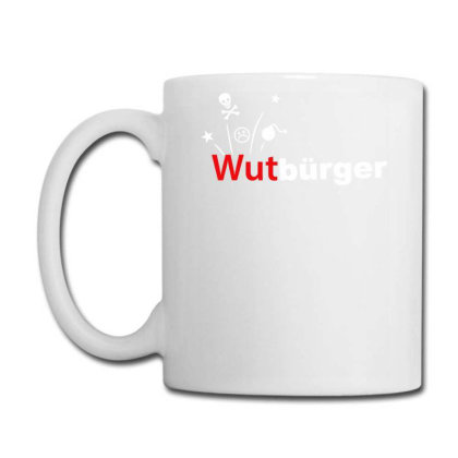 Wutbürger Coffee Mug Designed By Lyly