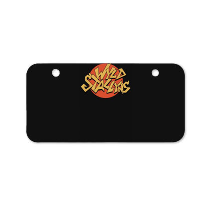 Wyld Stallyns By Pointingmonkey Bicycle License Plate Designed By Lyly