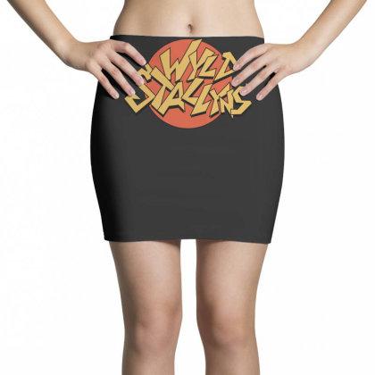 Wyld Stallyns By Pointingmonkey Mini Skirts Designed By Lyly